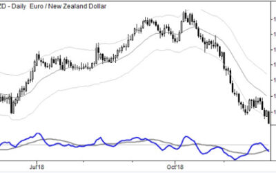 Why were we focused on NZD trades?